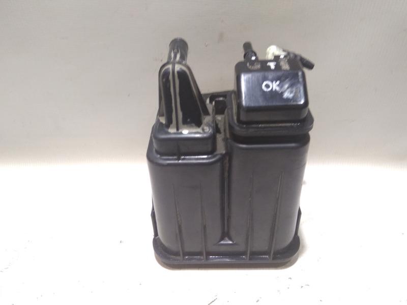 Фильтр паров топлива Chevrolet Aveo T300 F16D4 2013