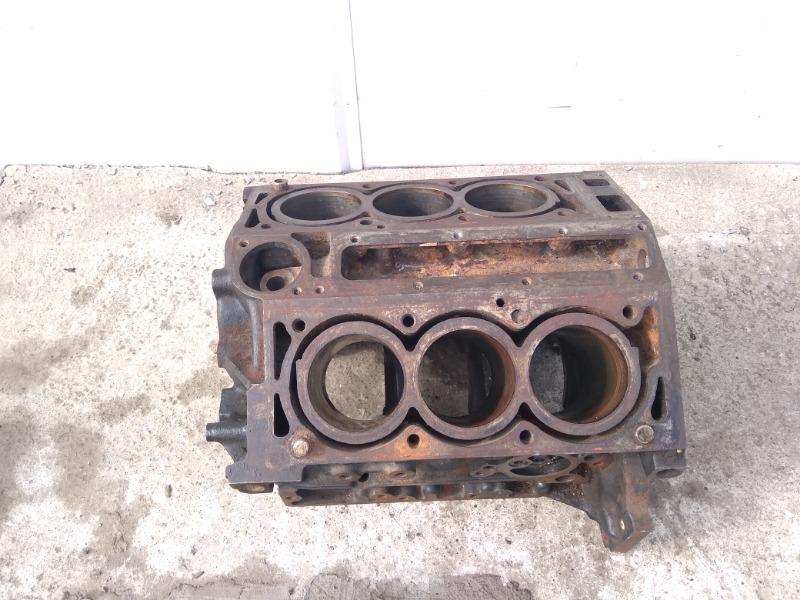 Блок цилиндров Opel Omega 26 X25XE 1994