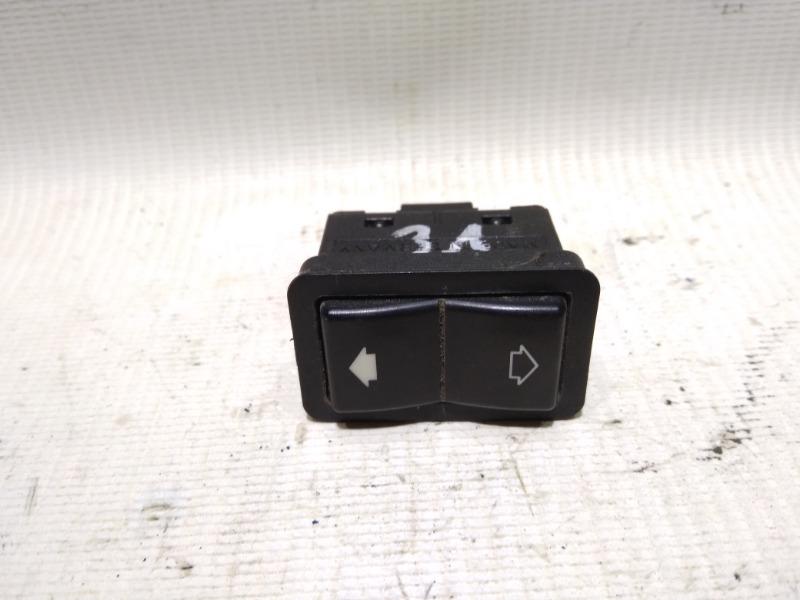 Кнопка стеклоподъемника Bmw 5-Series E39 M52B25 1994 задняя левая