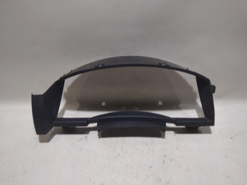 Консоль панели приборов Opel Meriva Z14XEP 2008
