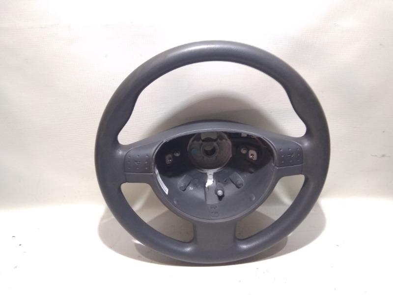 Руль Opel Meriva Z14XEP 2008