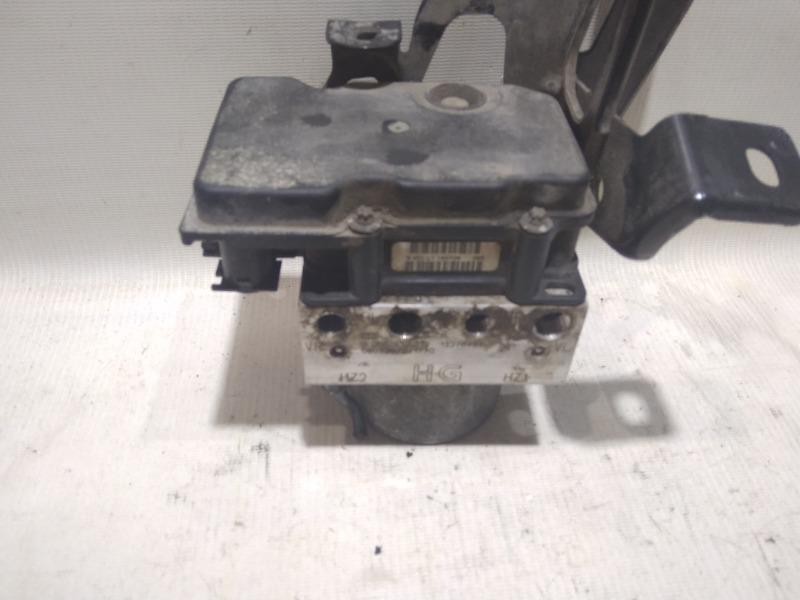 Блок abs (насос) Opel Meriva Z14XEP 2008
