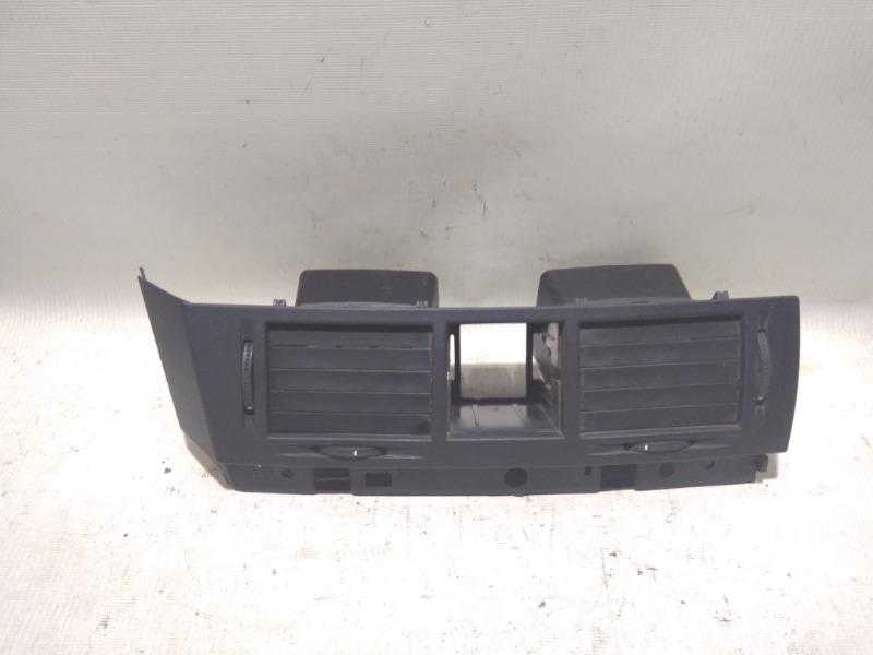 Решетка вентиляционная Opel Meriva Z14XEP 2008 передняя