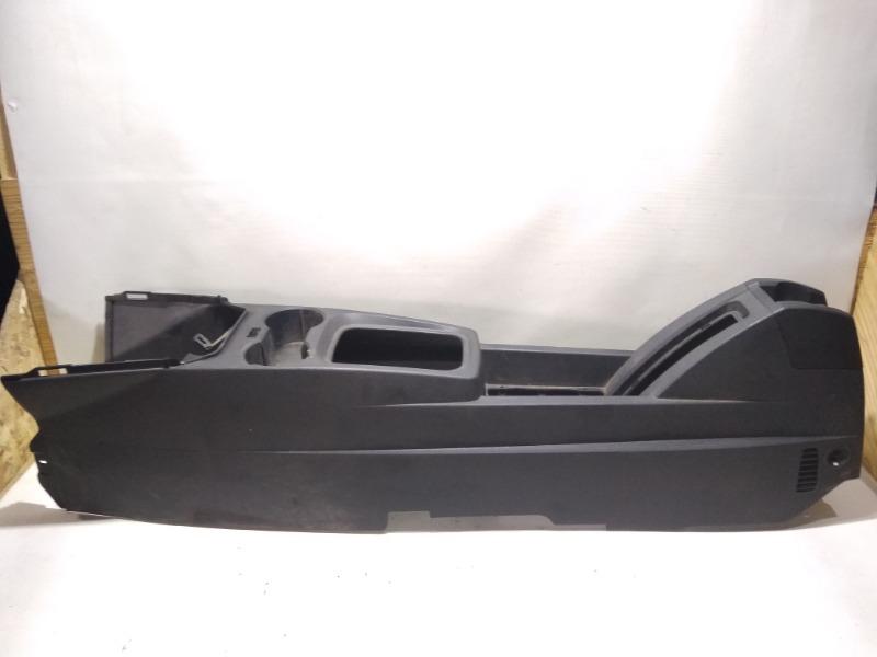 Консоль центральная Opel Meriva Z14XEP 2008