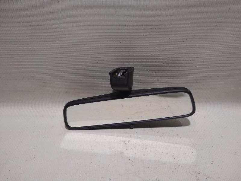 Зеркало заднего вида салонное Opel Meriva Z14XEP 2008