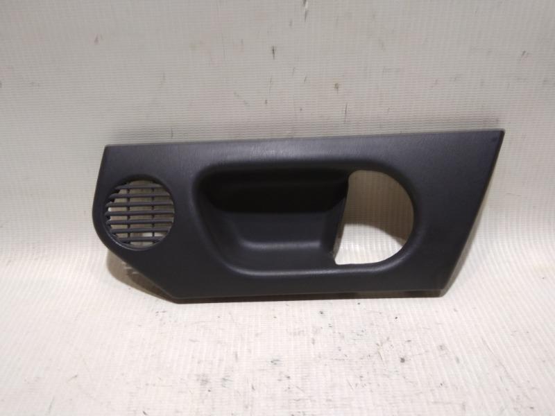 Накладка на ручку двери внутренняя Opel Meriva Z14XEP 2008 задняя правая