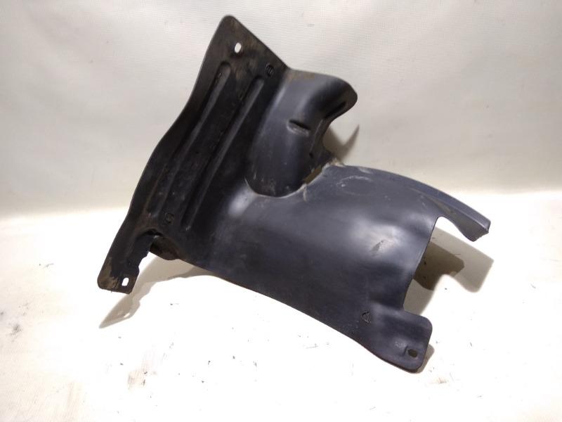 Защита двигателя Opel Meriva Z14XEP 2008 передняя правая
