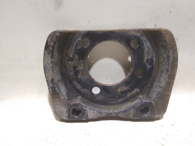 Щиток тормозного механизма Opel Meriva Z14XEP 2008 задний правый