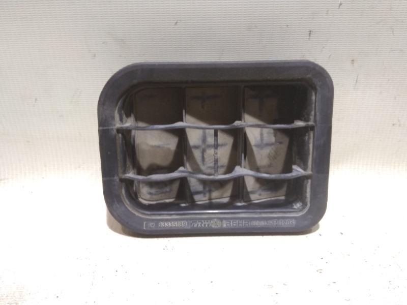 Клапан вентиляции Opel Meriva Z14XEP 2008 задний левый