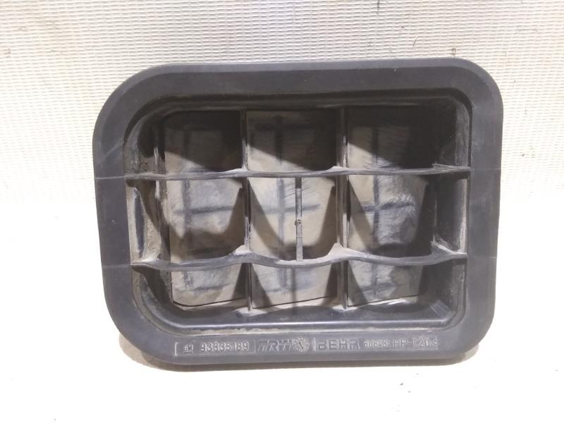 Клапан вентиляции Opel Meriva Z14XEP 2008 задний правый