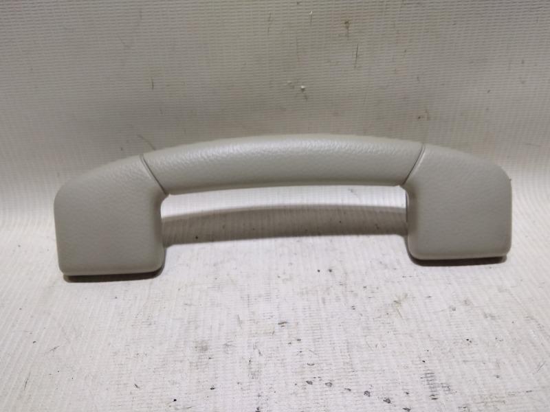 Ручка салона Nissan Primera TP12 QR20DE 2004 задняя