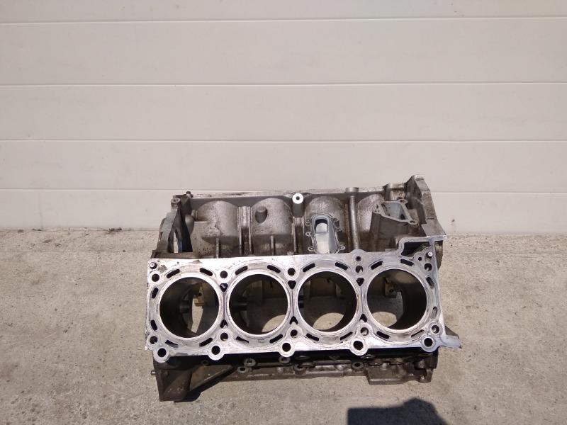 Блок цилиндров Infiniti Fx50 S51 VK50VE 2008