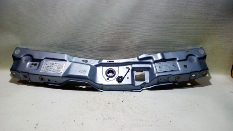 Планка радиатора Opel Meriva Z14XEP 2008