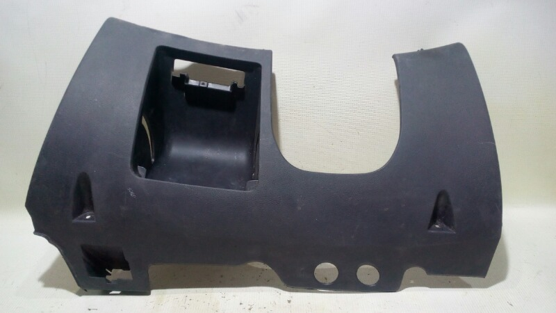 Накладка кузова внутри Skoda Octavia 1Z3 AZV 2004