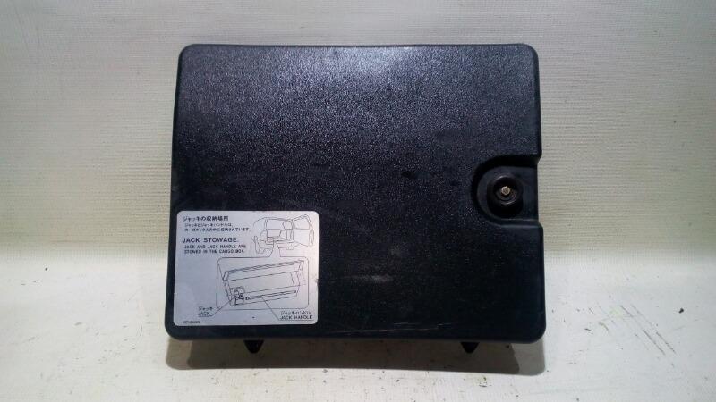 Ящик Mitsubishi Pajero V75W 6G74 2000