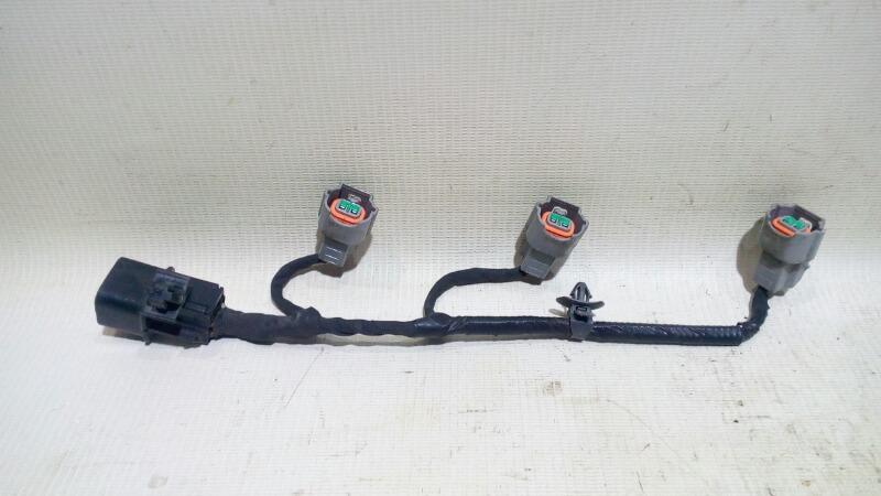 Проводка (коса) Kia Ceed ED G4GC 2012>