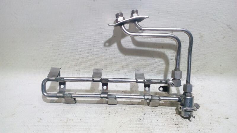 Рейка топливная (рампа) Opel Omega 26 X25XE 1994