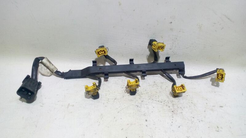 Проводка форсунок Opel Omega 26 X25XE 1994