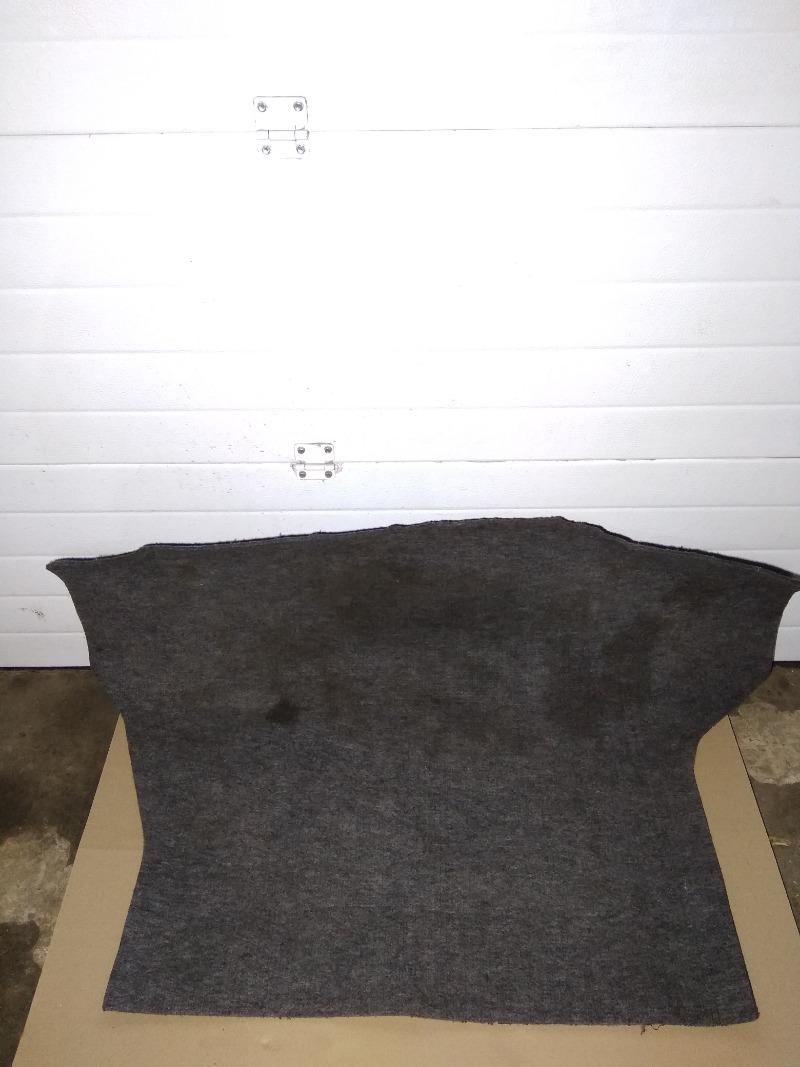 Коврик в багажник Nissan Bluebird U13 SR18DE 1993