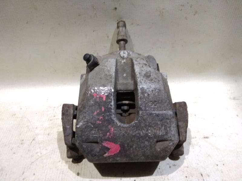 Суппорт тормозной Bmw 5-Series Е39 M52B25 1994 задний левый