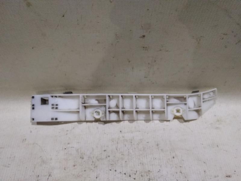 Крепление бампера Subaru Impreza GH2 EL154 2007 заднее левое нижнее