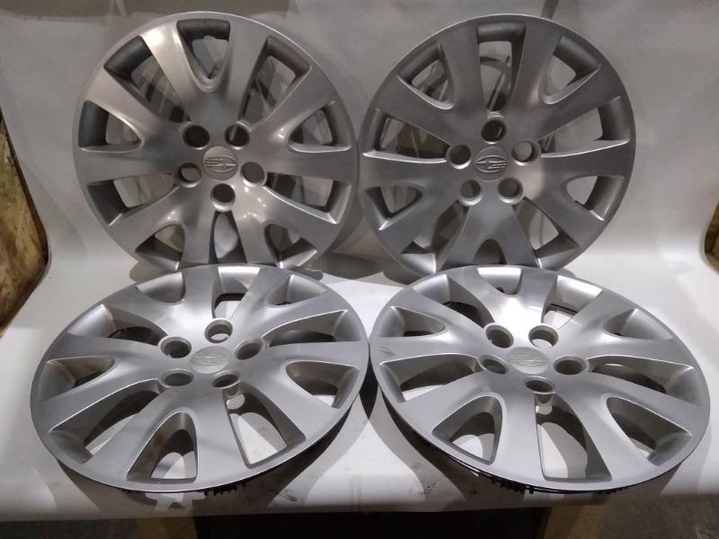Колпак колеса r15 Subaru Impreza GH2 EL154 2007