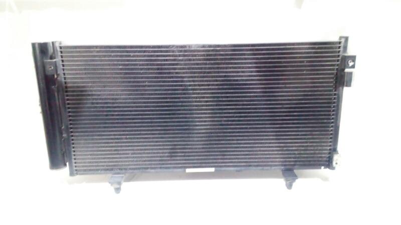 Радиатор кондиционера Subaru Impreza GH2 EL154 2007