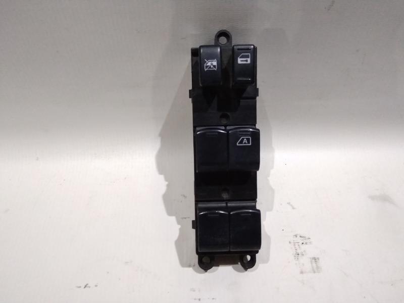 Блок управления стеклоподъемниками Subaru Impreza GH2 EL154 2007 передний правый