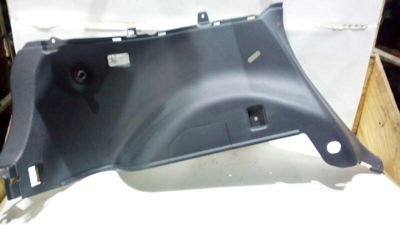 Обшивка багажника Subaru Impreza GH2 EL154 2007 задняя левая