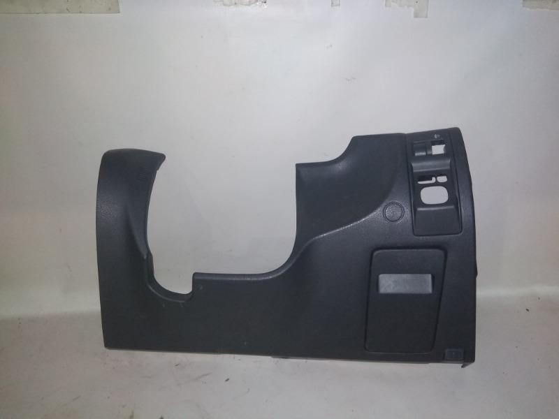 Панель рулевой колонки Subaru Impreza GH2 EL154 2007