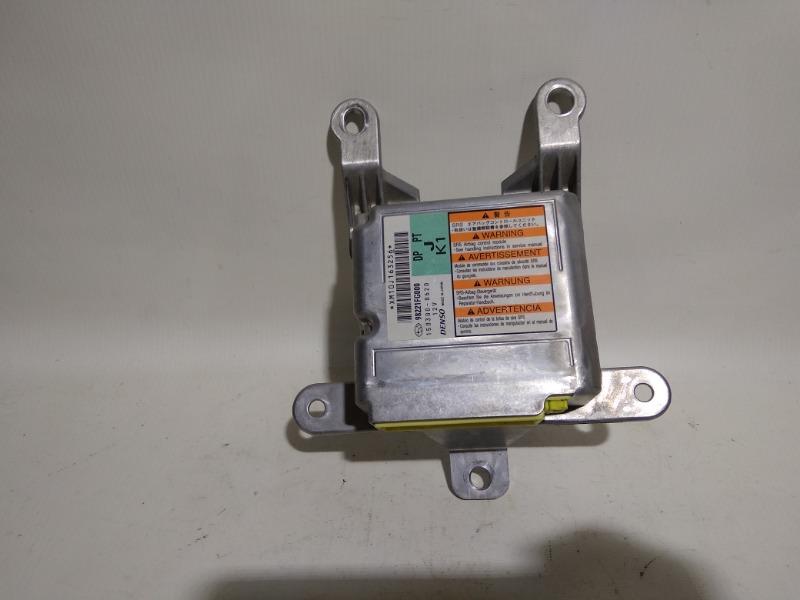 Блок управления airbag Subaru Impreza GH2 EL154 2007