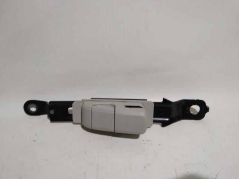 Механизм регулировки ремня безопасности Subaru Impreza GH2 EL154 2007