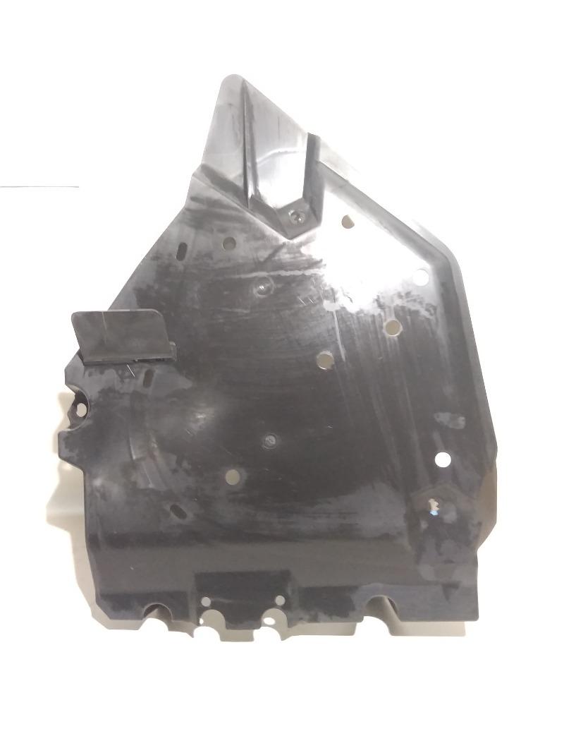 Защита топливного бака Subaru Impreza GH2 EL154 2007 задняя левая
