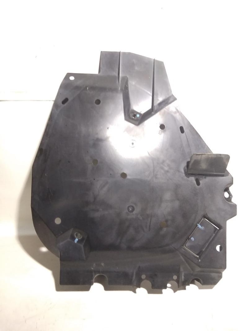 Защита топливного бака Subaru Impreza GH2 EL154 2007 задняя правая