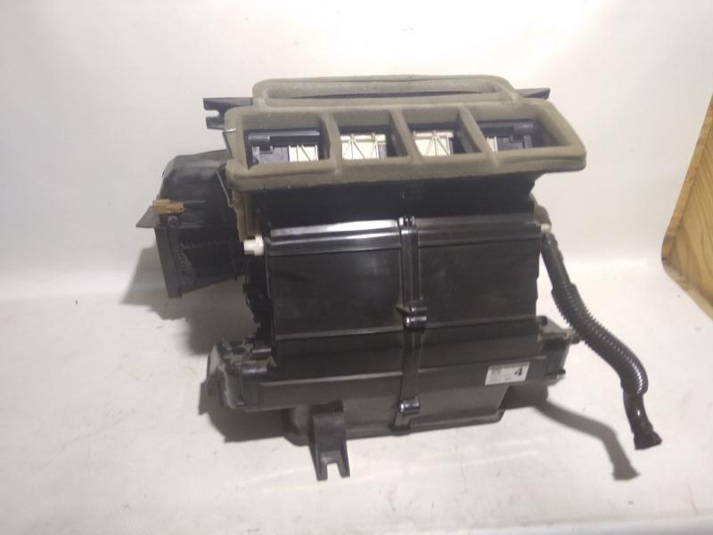 Корпус отопителя Subaru Impreza GH2 EL154 2007