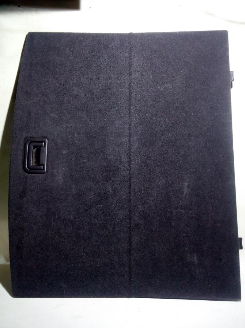 Пол багажника Mitsubishi Lancer Cedia CS5W 4G93 2002