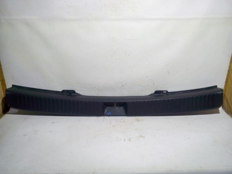 Обшивка багажника Mitsubishi Lancer Cedia CS5W 4G93 2002 задняя