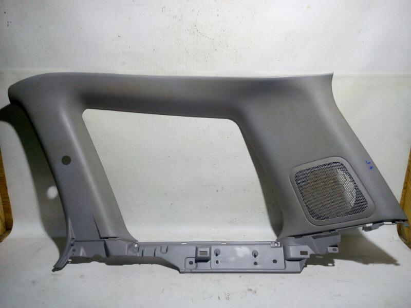 Обшивка багажника Mitsubishi Lancer Cedia CS5W 4G93 2002 задняя правая верхняя