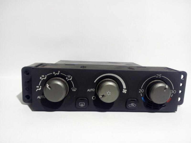 Блок управления климат-контролем Mitsubishi Lancer Cedia CS5W 4G93 2002