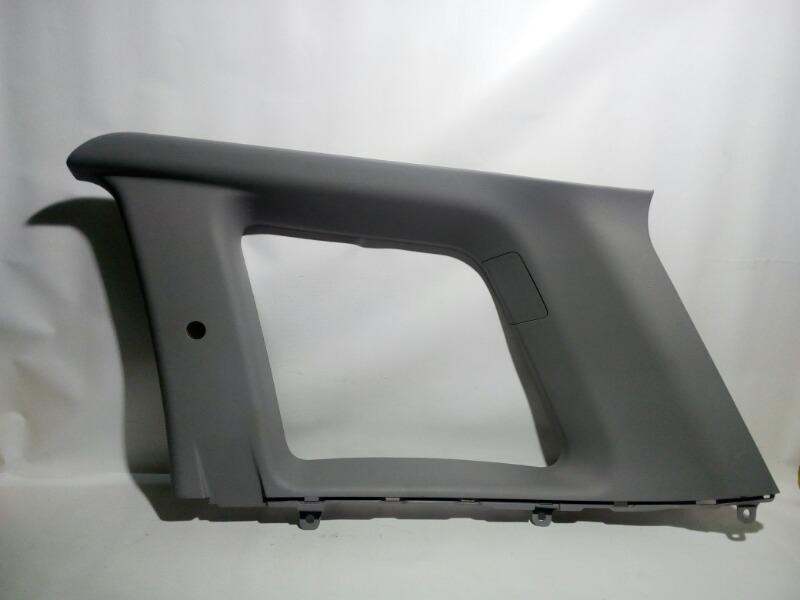 Обшивка багажника Mitsubishi Airtrek CU2W 4G63T 2004 задняя правая