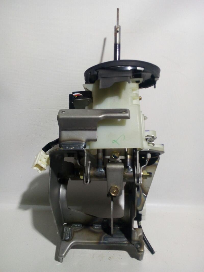 Селектор кпп Mitsubishi Airtrek CU2W 4G63T 2004