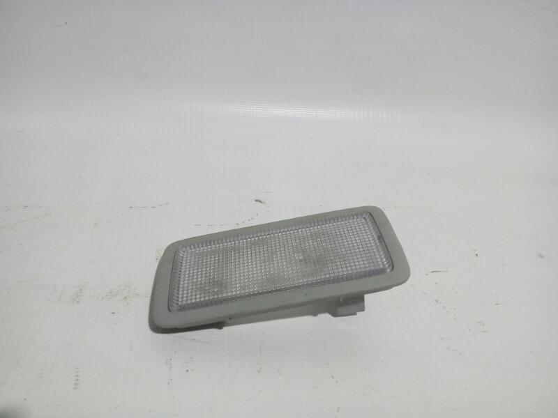 Светильник салона Toyota Corolla ZRE151 1ZRFE 2012