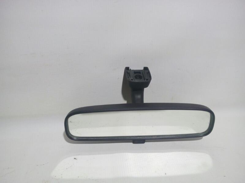 Зеркало заднего вида салонное Mitsubishi Galant Fortis CY4A 4B11 2007 переднее