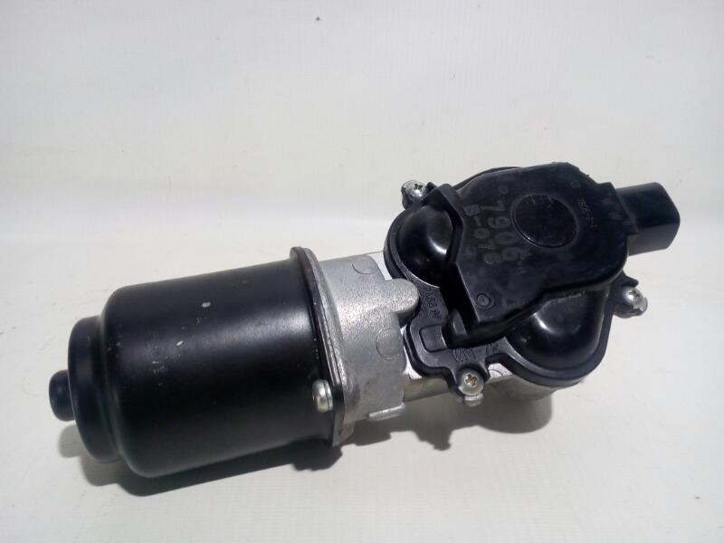 Мотор стеклоочистителя Mitsubishi Galant Fortis CY4A 4B11 2007