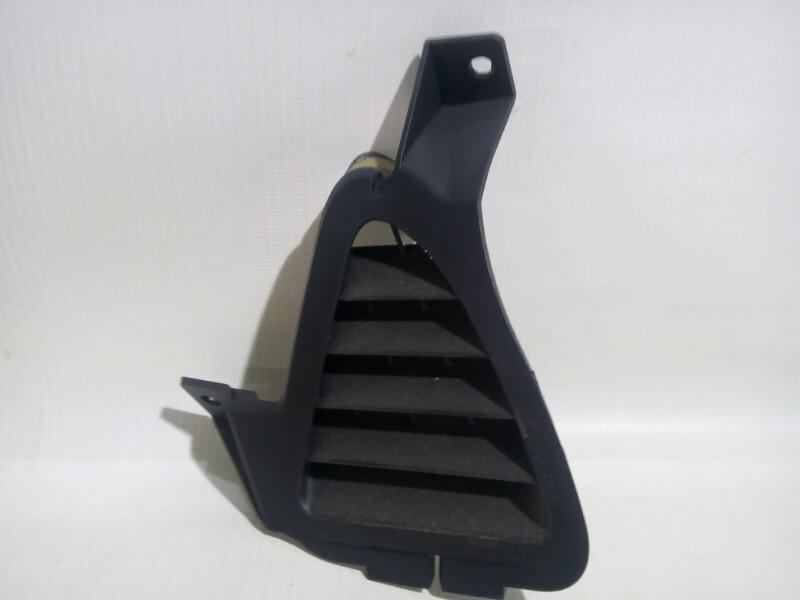 Решетка вентиляционная Mitsubishi Galant Fortis CY4A 4B11 2007 правая