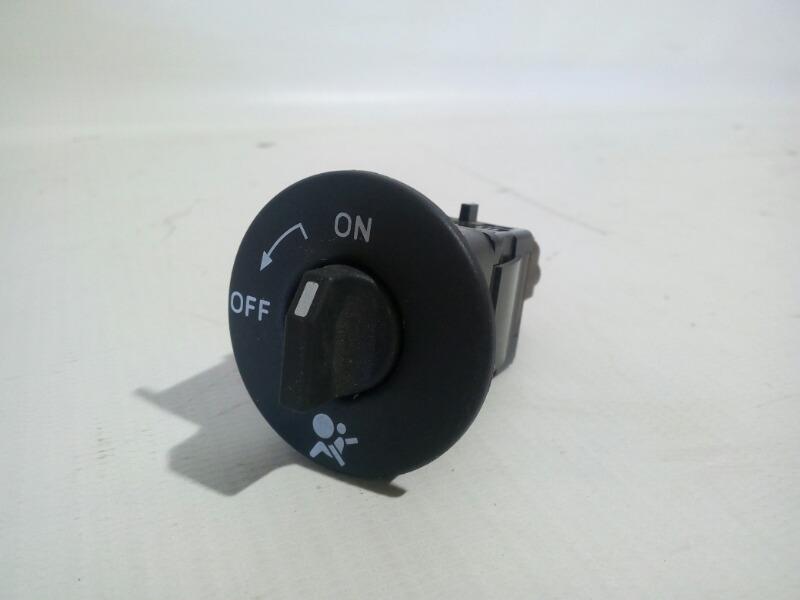 Кнопка airbag Renault Fluence L30R K4M 2012>