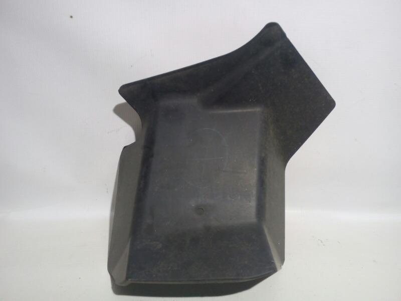 Защита горловины топливного бака Mitsubishi Galant Fortis CY4A 4B11 2007