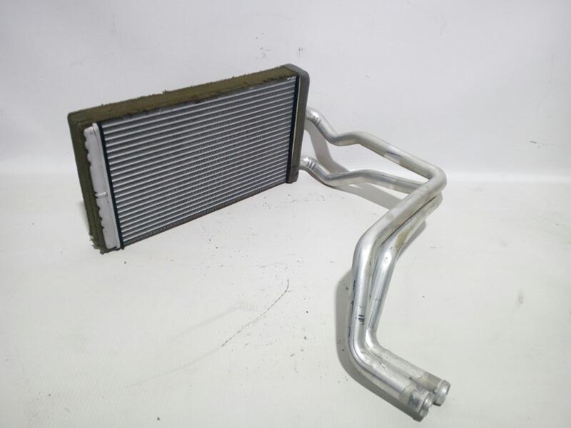 Радиатор отопителя Mitsubishi Galant Fortis CY4A 4B11 2007