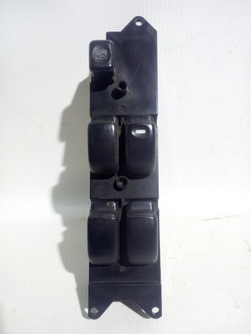 Блок управления стеклоподъемниками Mitsubishi Lancer Evolution CP9A 4G63T 1998 передний правый