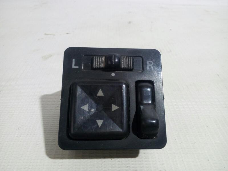Блок управления зеркалами Mitsubishi Lancer Evolution CP9A 4G63T 1998